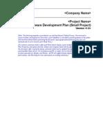 1.1. Software Development Plan - sp Ramos - Oswaldo.doc