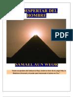 WEOR SAMAEL - El Despertar Del Hombre