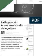 La Proporción Áurea en el diseño de logotipos - Brandemia_.pdf