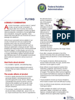 Alcohol and flying - Federal Aviation Administration.pdf