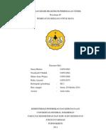 Laporan Resmi Praktikum Perbekalan Steril p4