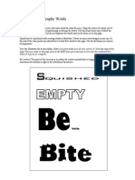 Illustrator Typography 2