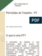 Permissão de Trabalho - PT.pptx