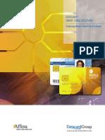 Datacard Affina SDK