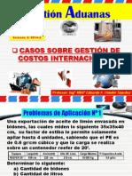 2 CASOS DE GESTION DE ADUANAS 2014-2.pptx