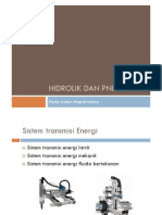 Hidrolik & Pneumatik [Compatibility Mode]