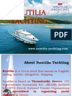 Catamaran Greece