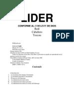 EL L CONFORME AL CORAZON DE DIOS 1.docx