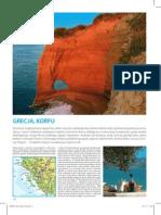 Grecja Korfu Itaka Katalog Lato 2010
