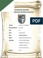 TRABAJO DE ECONOMETRÍA deteccion de MULTICOLINEALIDADkely.docx