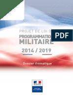 Livre blanc LPM 2014-2019 - Dossier thématique.pdf