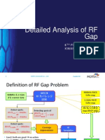 RF Gap DetailedAnalysis Template v02