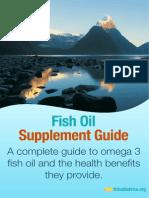 Fish Oil Guide 2