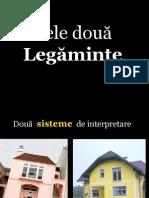 Cele doua Legaminte.pptx