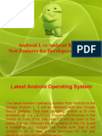 BlackBerry Runtime for Android Apps | Android (Operating