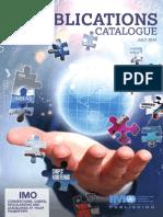 IMO Publication Catalogue 2014