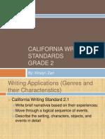 edu 225 california reading standards for  literature