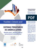 Sist. Tribu. America Latina