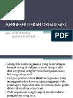 2012-MENGEFEKTIFKAN ORGANISASI