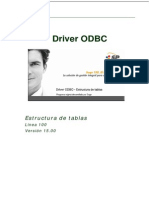 SAGE Driver ODBC V.15 - Estructura de tablas.pdf