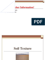 Soil Text
