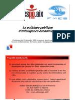 boudrandi PPIE FMES 2009