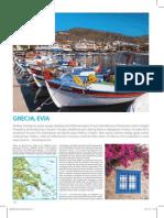 Grecja Evia Itaka Katalog Lato 2010