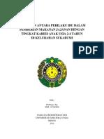 PENELITIAN SURVEY METODOLOGI PENELITIAN