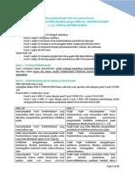 Analisis Perbandingan Tata Cara Pemeriksaan