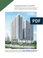 Chung cư Gemek Tower Lê Trọng Tấn giá mềm.docx