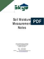 Soil Guidance Notes