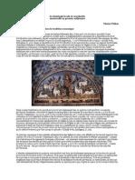Ecclesiologie Locale Et Conciliarite