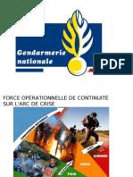 diaporama gie fmes Général MONDOULET