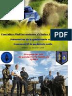 Présentation GM FMES Col LECLERC