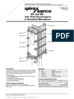 p404_01 - M3 and M6 Plate Heat Exchangers for Residual Blowdown