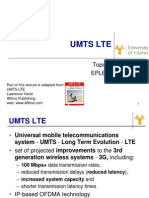 UMTS LTE Tutorial Althos