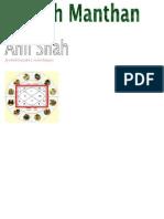 Jyotish_Jyotish Manthan - Shah_ Anil