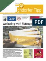 Vorchdorfer Tipp 2014-10