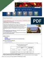 City of Anaheim - Solar Energy Incentives