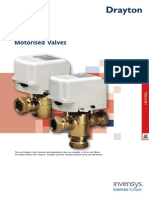 MotorisedValves DS 27100 EN