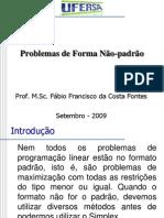 aula6-Problemas na forma não-padrão.ppt