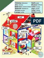LAS PARTES DE LA CASA (INGLÉS).pdf