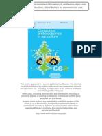 Application of Computational Fluid Dynamics for Modeling and Designing Photobioreactors