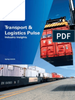 KPMG Report-Freight Forwarding in India-September 2014