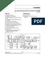 Data Sheet ST HDMI Controller