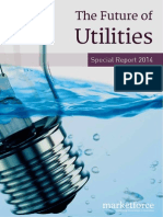 The Future of Utilities Special Report 2014