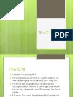 The CPU2