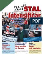 Jornal do STAL - Edição 94 - Dezembro 2009