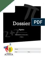 Dossier 7º Mat - Algebra.pdf