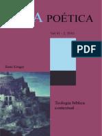Teología bíblica contextual en América Latina..pdf